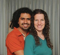 Josue And Nancy Lemus Missionarieis